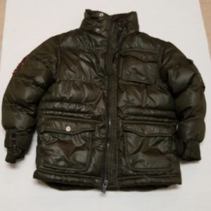Hawke & Co. Outfitters Puffer Jacket